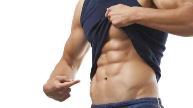 Six Pack: como conseguir unos abdominales de infarto