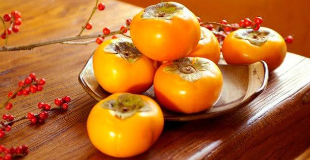 Frutas de invierno: 15 ideas para incluirlas en tu dieta