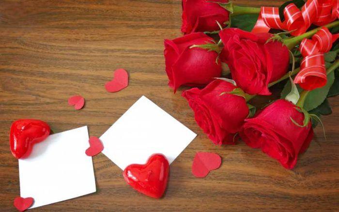 Sorprende a tu pareja con un ramo de flores para San Valentín