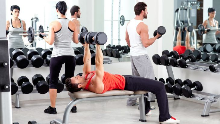 El gimnasio nos hace más listos. La ciencia lo explica