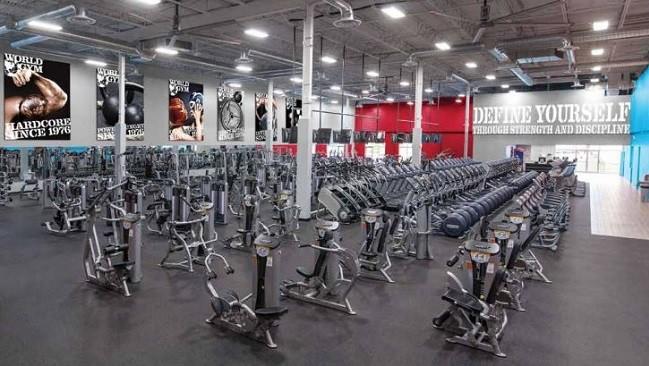 La compañía estadounidense World Gym prepara su entrada a España para 2017