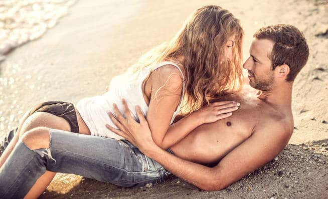 5 sitios alternativos para practicar buen sexo