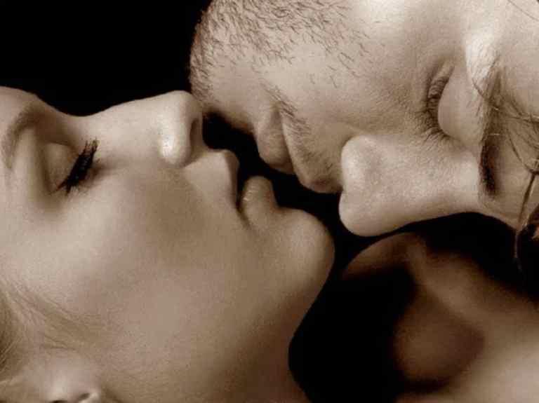 El amor en el siglo XXI: estos son los cinco pilares del éxtasis