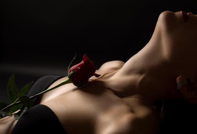 El mapa del placer femenino: 5 zonas intensas que debes explorar