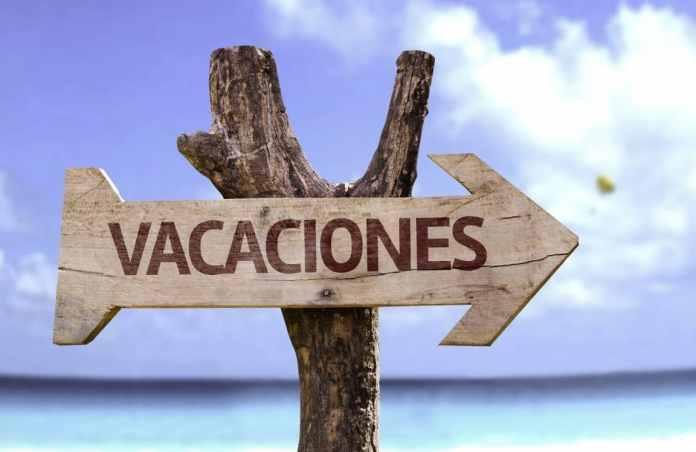 ¿Qué tan largas deben ser tus vacaciones para tu salud, según la ciencia?