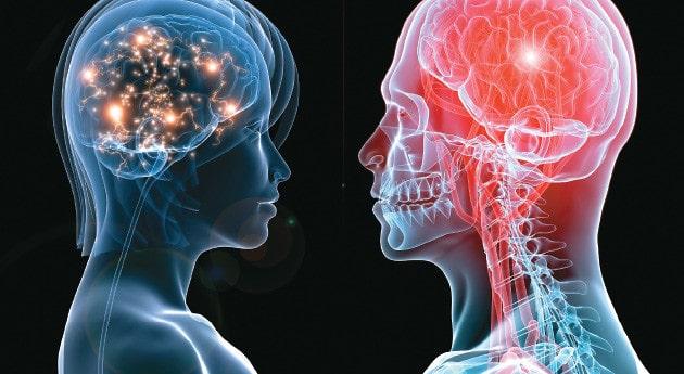El cerebro de las Mujeres es más activo que el de los Hombres. ¿Mito o verdad?