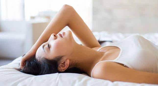 5 posiciones para tener el mejor sexo oral