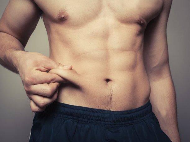 ¿Cómo pueden ayudarte tus hormonas a perder grasa abdominal más rápido?