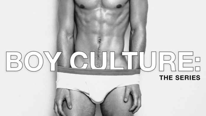 Boy Culture, próxima serie Gay