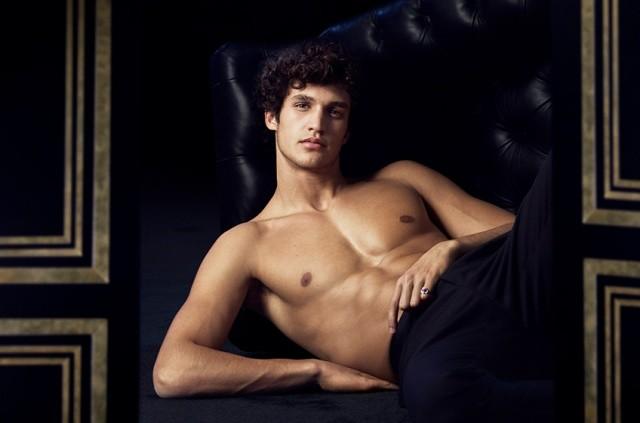 Francisco Henriques: de la liga portuguesa a top model internacional