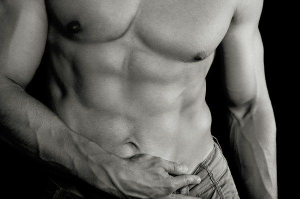 ¿Es posible perder la grasa localizada de manera rápida?