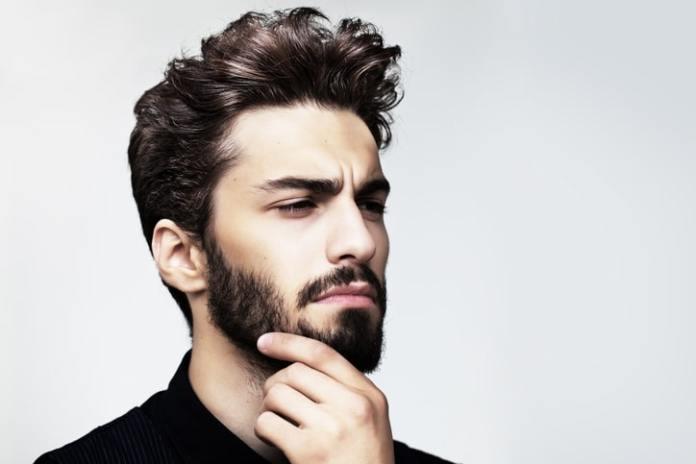rutina de belleza masculina