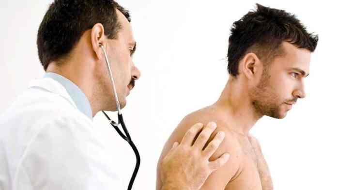 3 Razones para hacerte el examen de próstata