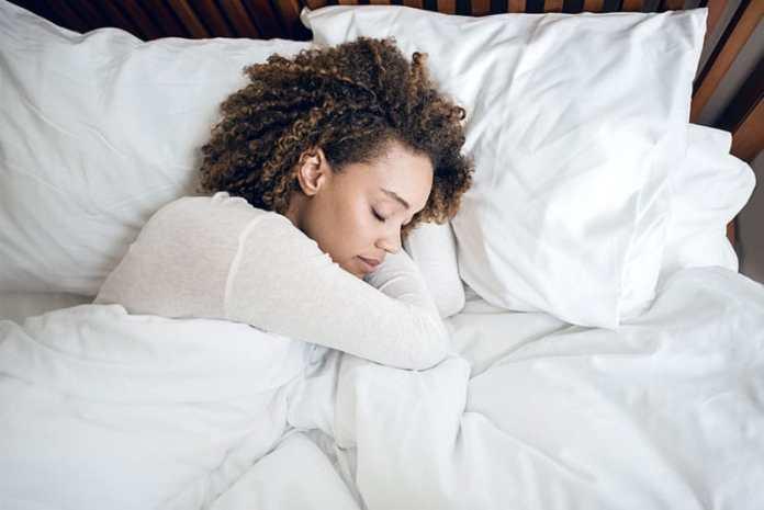 Cuánto dormir
