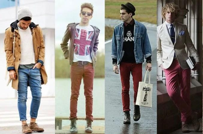 estilo hipster