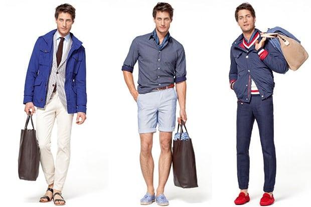 Estilo masculino primaveral: tips para crear tu look de este año