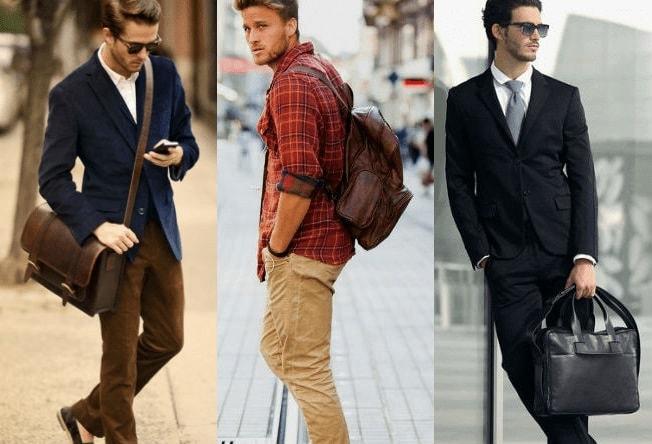 5 pasos para crear tu estilo masculino personal