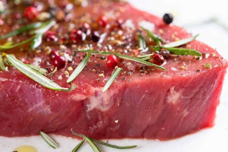 Nutrición quema grasas: 7 alimentos con L-carnitina