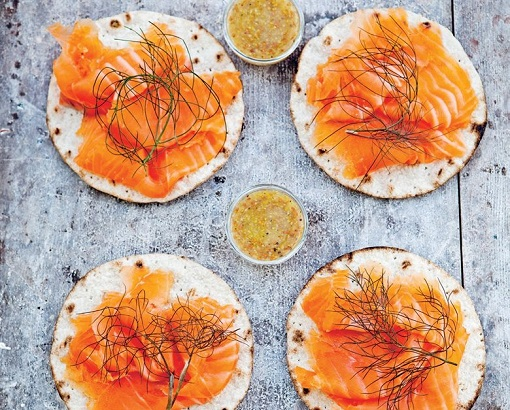 Gastronomía Hygge: alimentarse para ser feliz