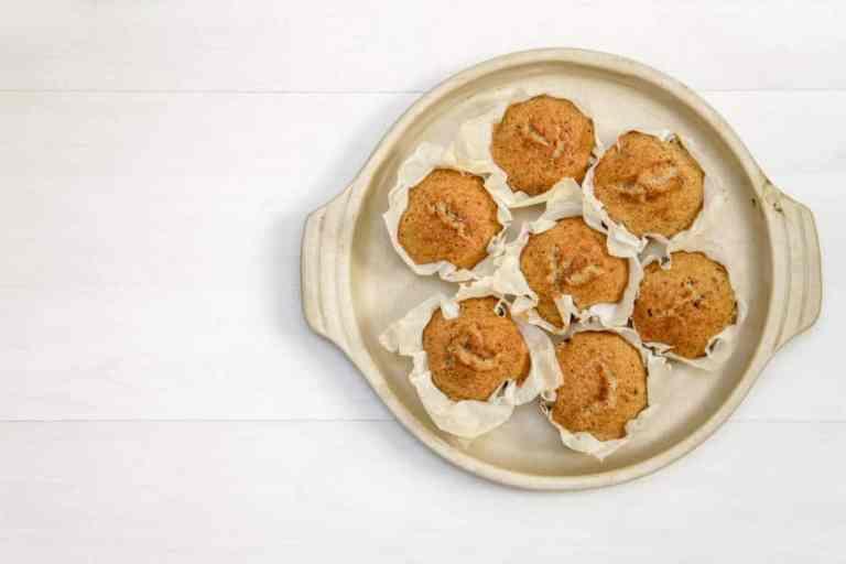 3 recetas fitness: snacks