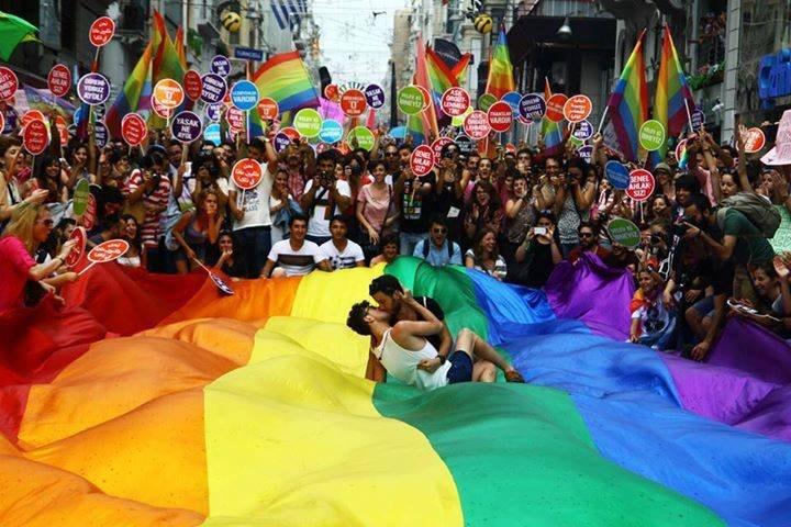 Orgullo LGBTI: todo lo que debes saber sobre el 28 de junio