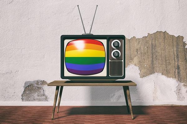 Televisión LGBTI