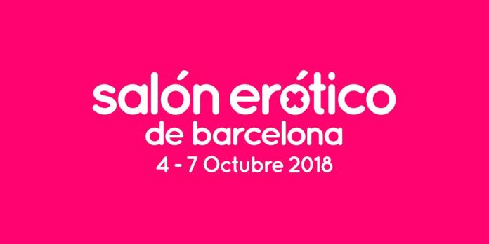 salón erótico de Barcelona 2018