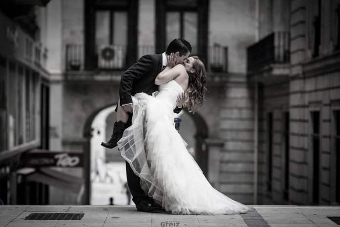 La boda ideal para el hombre