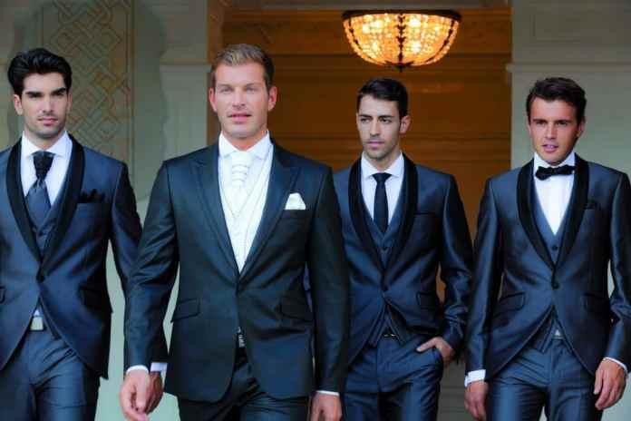 Descubre cómo lucir un look de boda masculino impecable
