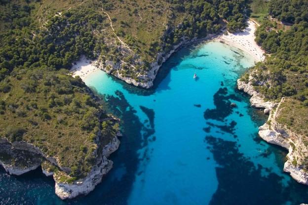 Escapadas de primavera: Islas Baleares, entre naturaleza, gastronomía y arte