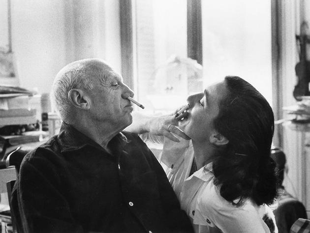 El Sexo en el arte: El Picasso más erótico