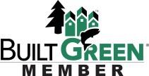 WA STATE BUILT GREEN