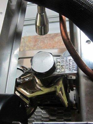 VFA E61 Diagram  Espresso Machines