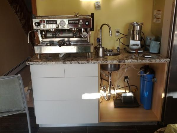 Drain Hose Material Espresso Machines Page 2