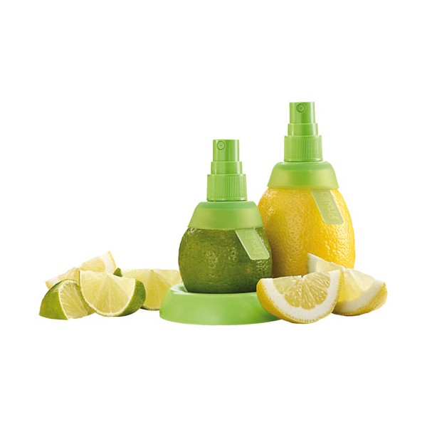Spray Extracteur De Jus Citron Support Lot De 2
