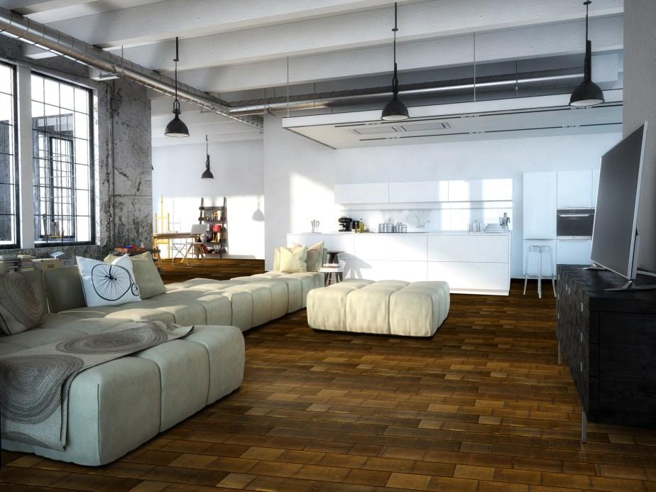 loft apartement