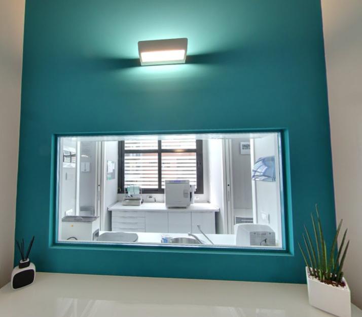 3d studio dentistico
