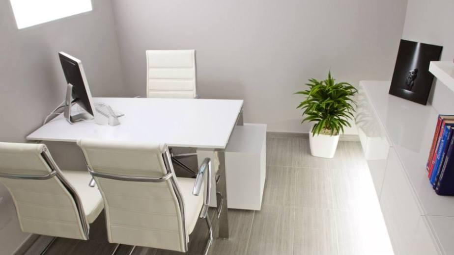 design studio dentistico - restyling