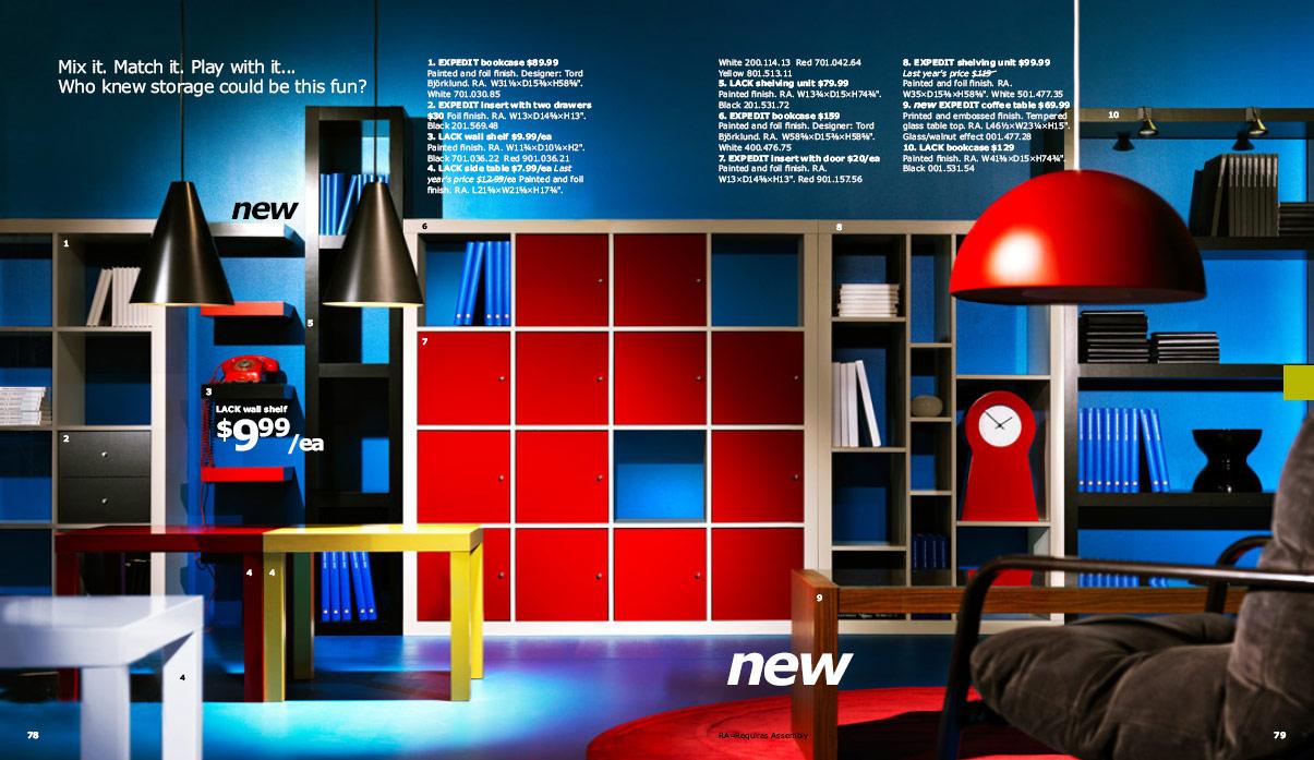 Ikea Online 2011 Catalog Us