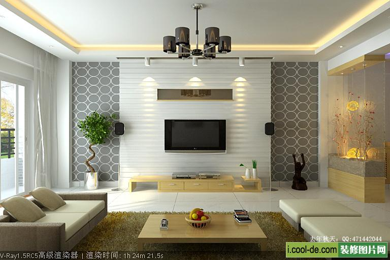 Tv Room Decorating Ideas   Davotanko Home Interior Living Rooms With TV as the Focus
