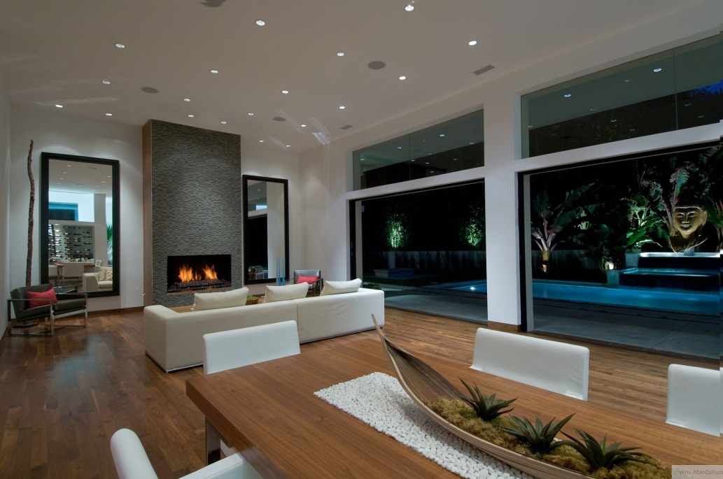 Beautiful Living Rooms Photographed by William MacCollum on Beautiful Room Pics  id=58405