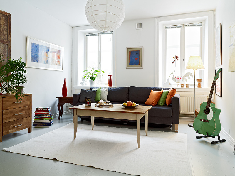New Interior Design Trends Are Revealing on Comfortable Living  id=70692