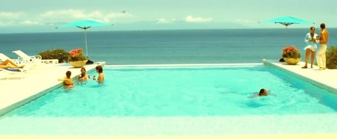 limitless movie resort