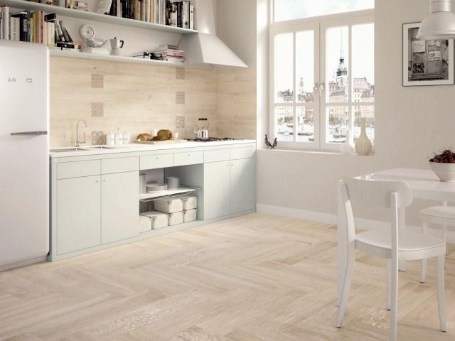Kitchen Floor Tile Ideas
