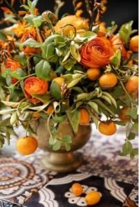 clip:果実を飾る