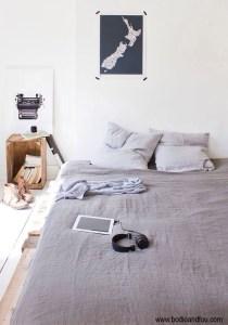 futon スタイル