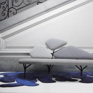 [snap]空間にアクセントをつける家具