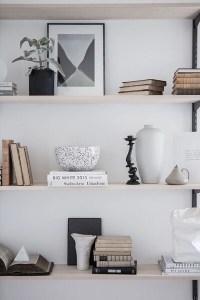本棚の飾り方 本の並べ方のコツ