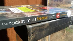 book rocket mass heater erica wisner earthbag home