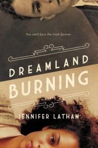 dreamland burning reading challenge 2017